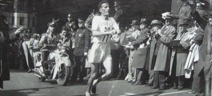 Στέλιος Κυριακίδης Μαραθώνιος